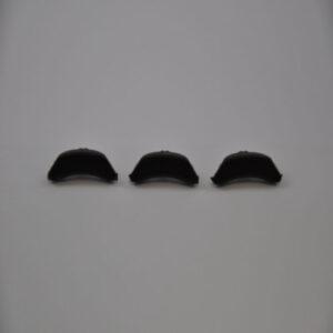 Inserti ammortizzanti elica 3 pale